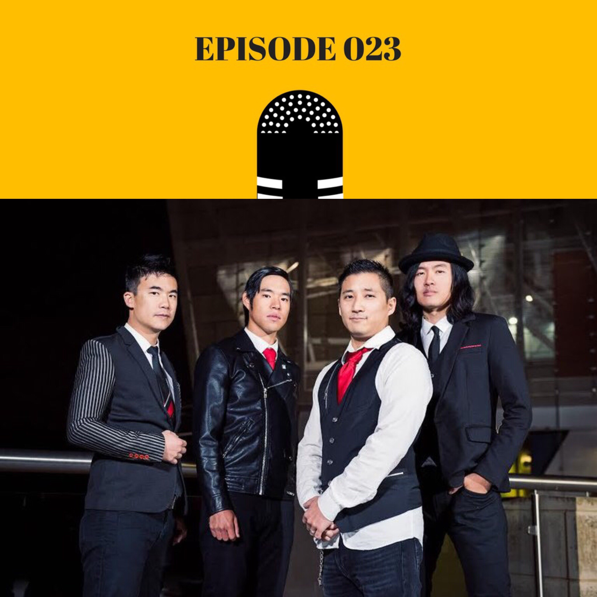 023: A Bittersweet Victory [Guest: Simon Tam]