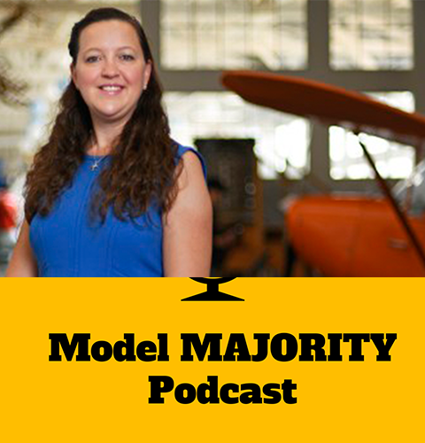 125: Maggie Gee & the Oakland Airport (Guest: Tiffany Miller)