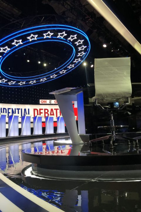 142: When Bigger Isn't Better (on the 4th Democratic Primary Debate)