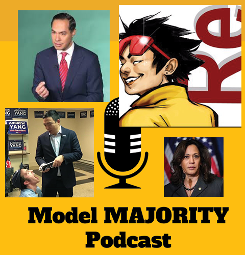 148: Minority Voters are Strategic Voters (Guest CoHost: Jenn Fang)