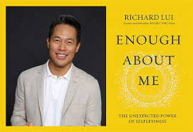 """199: """"Enough About Me"""" with Richard Lui"""